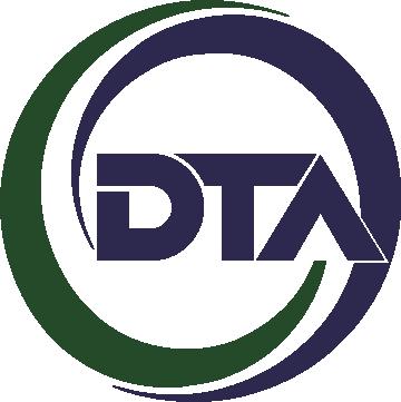 logo dta